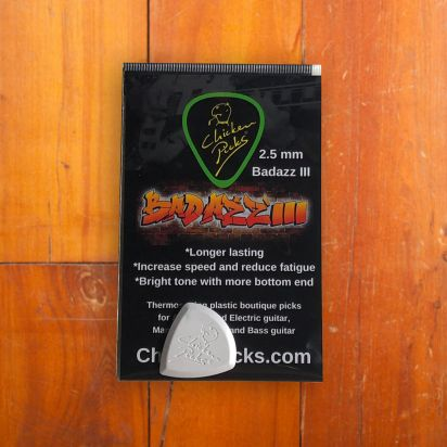 Chickenpicks Chicken Picks Badazz III 2.5mm