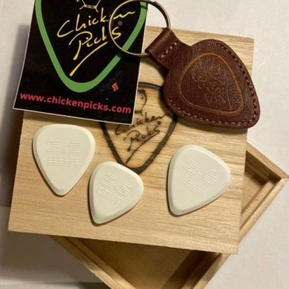 Chickenpicks Chicken Picks Gift Box