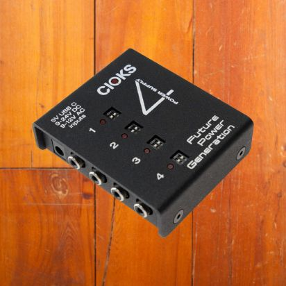 Cioks 4 Power Supply / Expander