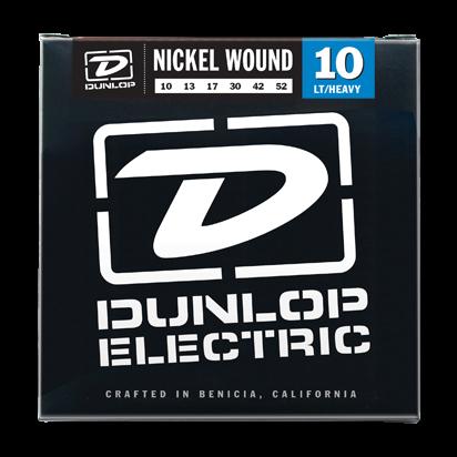 Dunlop Nickel Steel, LT/HB, 10-52