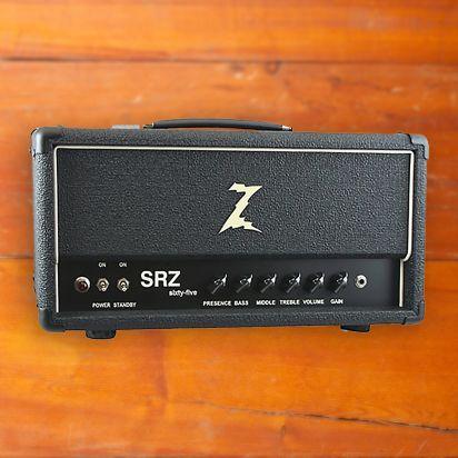 Dr. Z Amplification SRZ 65