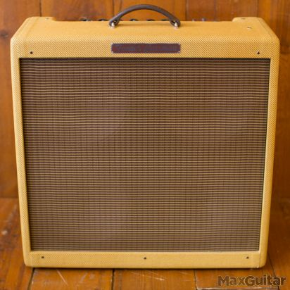 Fender 1959 Bassman LTD