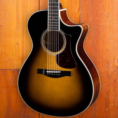 Eastman AC308CE LTD Sunburst