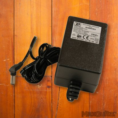 Dunlop 9V Adaptor Power Supply