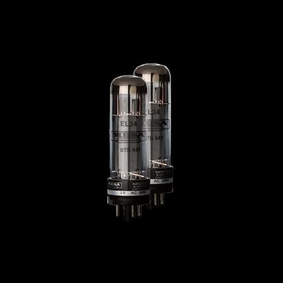 Mesa Boogie EL-34 STR 447 Tubes