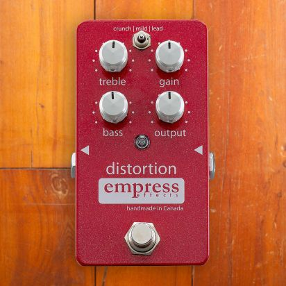 Diversen Empress Distortion