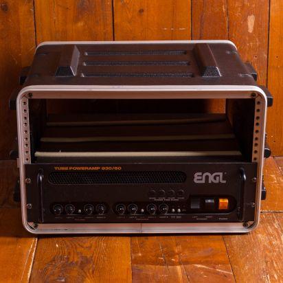 ENGL 930 power amp
