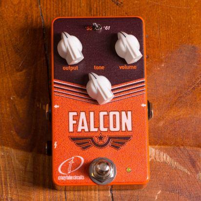 Diversen Crazy Tube Falcon