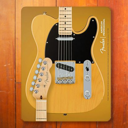 Fender Mousepad