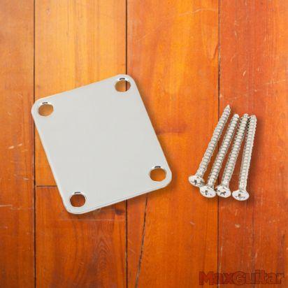 Fender 4-Bolt Vintage-Style Neck Plate