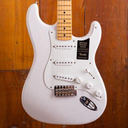 Fender American Original 50s Strat MN WBL