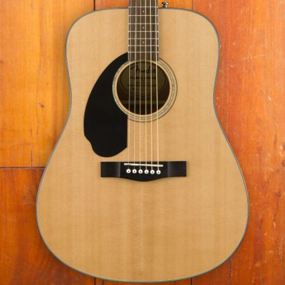 Fender CD-60S Left Handed