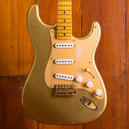 Fender Custom Shop 1956 Relic Stratocaster 56 HLE