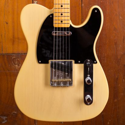 Fender CS Historic 1950 Double Esquire