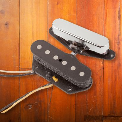 Fender Custom Shop '51 Nocaster Telecaster Pickups