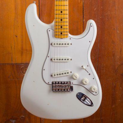 Fender Jimi Hendrix Voodoo Child Strat JRN/CC OWT