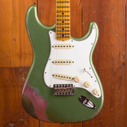 Fender Ltd Relic 64 Special Stratocaster