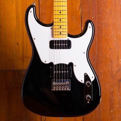 Fender MIJ Pawn Shop '51 Black