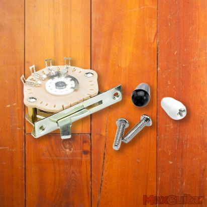 Fender 5-Position Pickup Selector Switch
