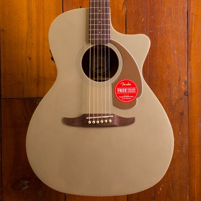 Fender Newporter Player CHP WN