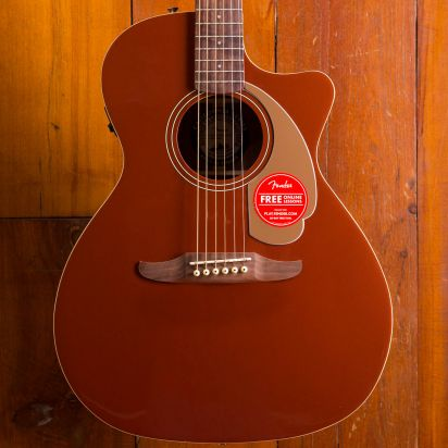 Fender Newporter Player RSC WN