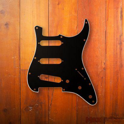 Fender Pickguard Stratocaster S/S/S