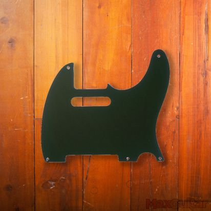 Fender Pickguard, Telecaster, 5-Hole Mount