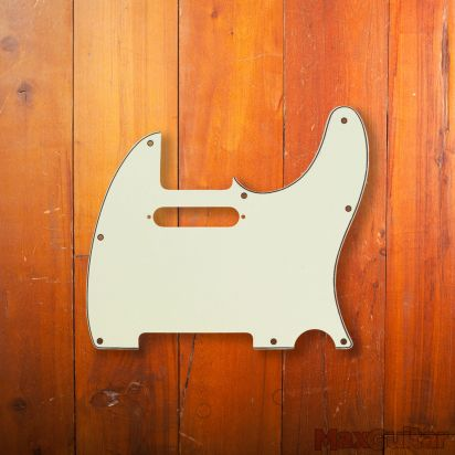 Fender Pickguard, Telecaster, 8-Hole Mount
