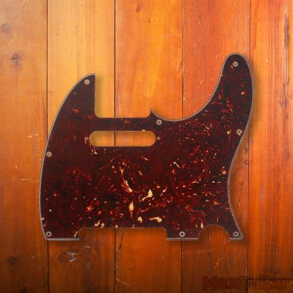 Fender Pickguard, Telecaster 8-Hole Mount