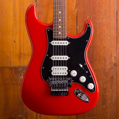 Fender Player Stratocaster FR Sonic Red