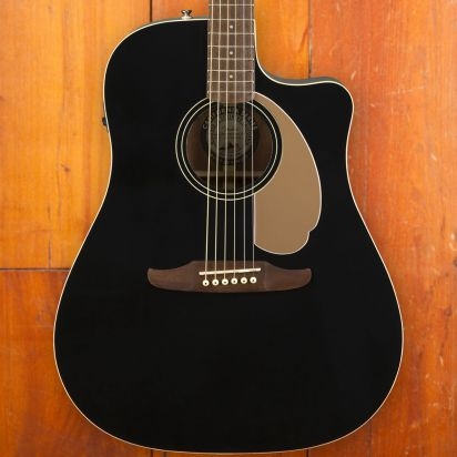 Fender Redondo Player JTB WN