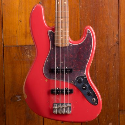 Fender Road Worn '1960s Jazz Bass RW FR