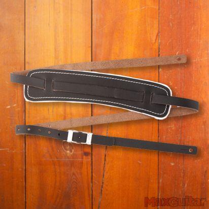 Fender Standard Vintage Strap, Black