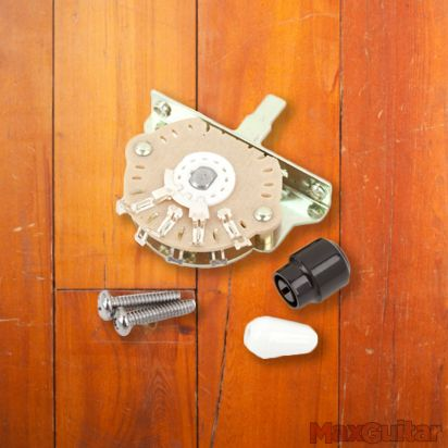 Fender 3-Position Vintage-Style Pickup Selector Switch