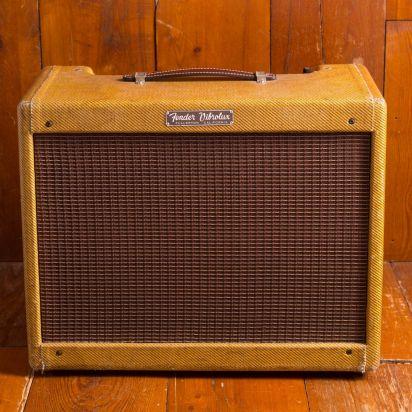 Fender 1959 Tweed Vibrolux