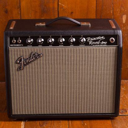 Fender 1964 Custom Princeton Reverb