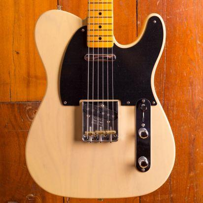 Fender Ltd Edition 70th Anniversary Broadcaster Blackguard Blonde