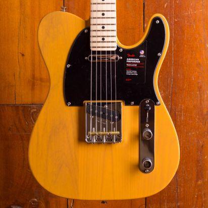 Fender Ltd American Performer Telecaster