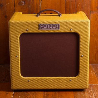 Fender Bassman Duo Ten Tweed 150W
