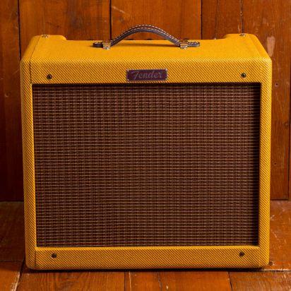 Fender Blues Junior, Lacquered Tweed