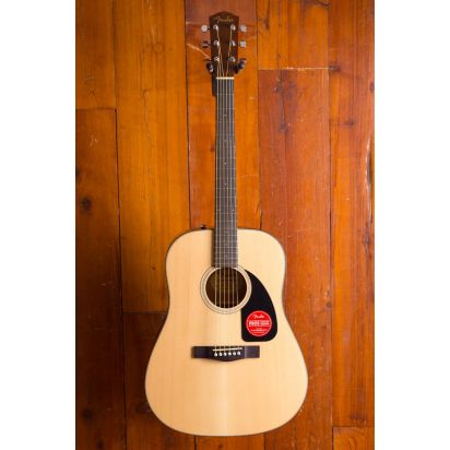 Fender CD-60 V3 Natural