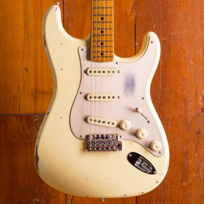 Fender CS Ltd NAMM 1956 Stratocaster