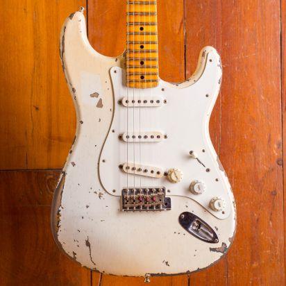 Fender Custom Shop LTD 30TH Anniversary Jimmie Vaughan Strat Relic