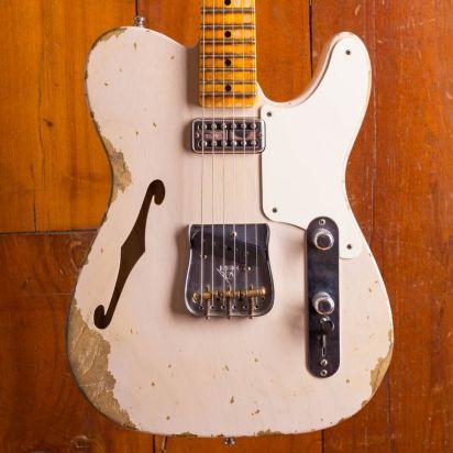 Fender CS LTD Caballo Tono Ligero Tele