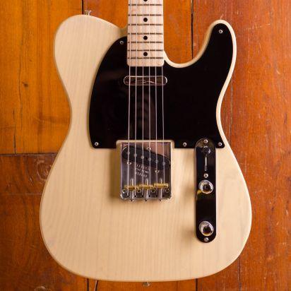 Fender '52 Tele NOS Vintage Blonde