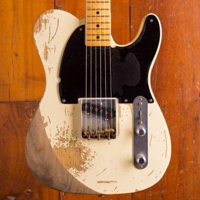 Fender CS Jeff Beck 1954 Esquire
