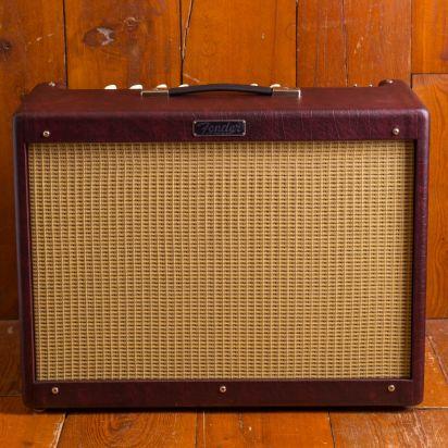 Fender Hot Rod Deluxe IV LTD Buggy Whip Tolex