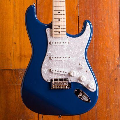 Fender Hybrid Strat Mn Indigo