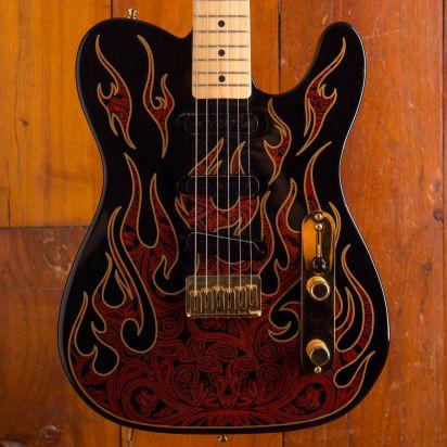 Fender LTD James Burton Signature Telecaster