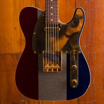 Fender Buck Owens LTD Signature Telecaster